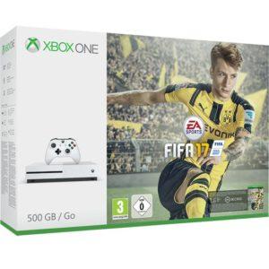 Xbox One S Fifa 17 - 0889842139150