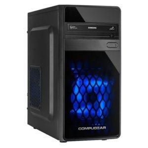 Beste goedkope game PC voor 600 euro: COMPUGEAR