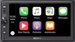 Sony XAV-AX100 autoradio met Android Auto