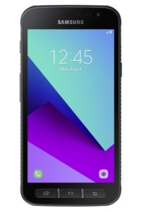 Samsung Galaxy Xcover 4 outdoor smartphone