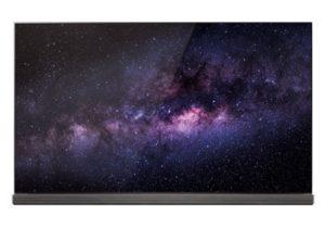 LGOLED77G6V - grootste OLED TV
