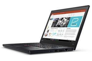 Lenovo X270 - Laptop met goede accu - 14 uur