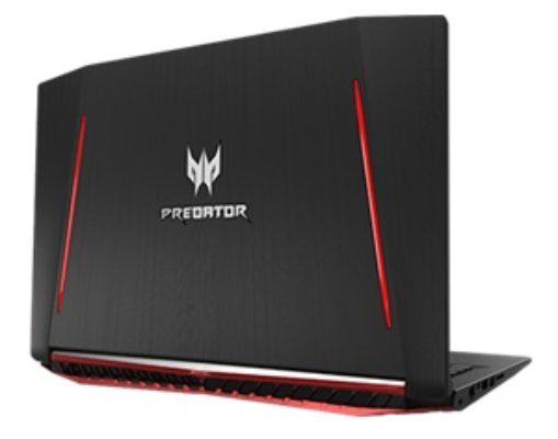 Acer Predator Helios 300 PH317 51 71FF 6