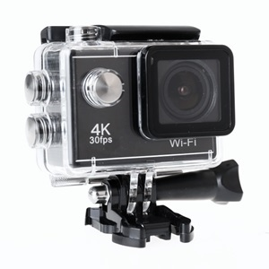 Denver ACK-8058W - goedkoopste 4k action cam