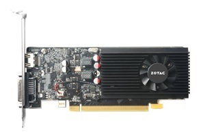 MSI GeForce GT 1030 2G LP OC Low Profile Grafische Kaart