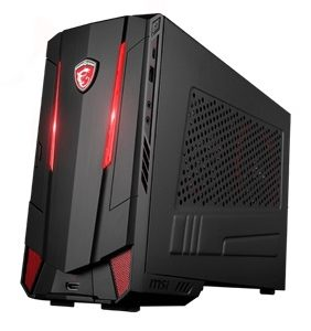 Msi Nightblade Mi3 7rb 006eu Game Pc 2
