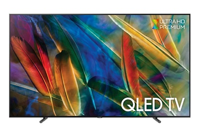 SamsungQE88Q9F QLED TV