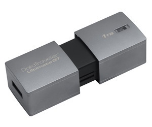 USB Stick Kingston Datatraveler Ultimate GT 1TB