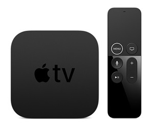 Apple TV Voor Netflix