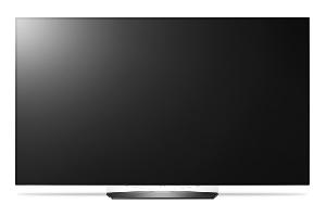 LG 55EG9A7V Kleinste Oled Tv