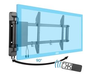 MyWall HP22 Elektrische Tv Muurbeugel