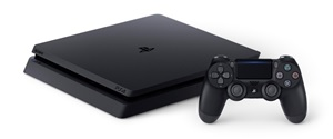 Sony Playstation 4 Slim aanbieding (PS4 Slim)