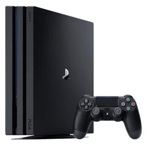PS4 Pro - CUH-7000
