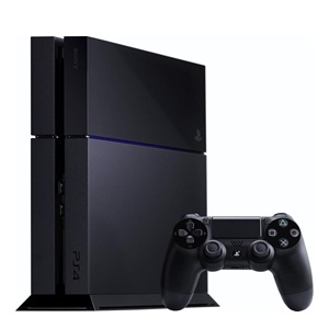 Originele PS4 - CUH-1000
