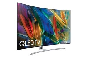 Samsung Qe49q7c Curved Qled Tv