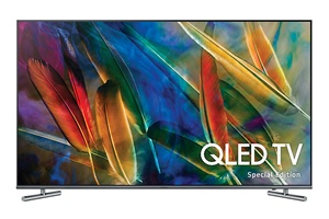 Samsung Qe55q6f Goedkope Qled Tv