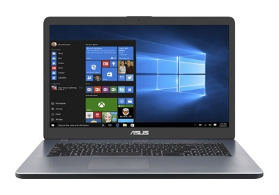 Asus VivoBook R702NA BX021T Th