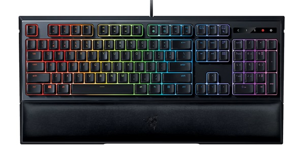 Razer Ornata Chroma Mechanical Keyboard