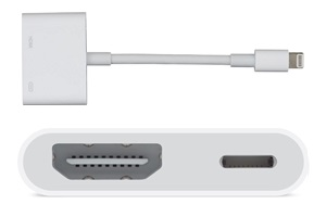 IPad HDMI Adapter