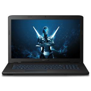 Medion Erazer P7651 Gaming Laptop