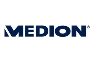 Medion Logo 3