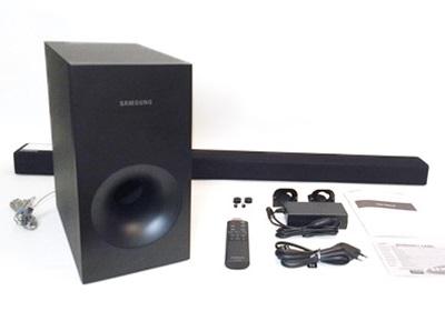 Samsung HW K335 Review Th 3