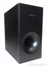 Samsung HW-K335 Subwoofer PS-WM10