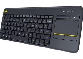Logitech K400 Plus 3