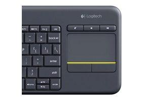 Logitech K400 Plus 6