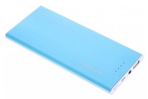 Slim Power Bank 4000 Mah - dunne powerbank