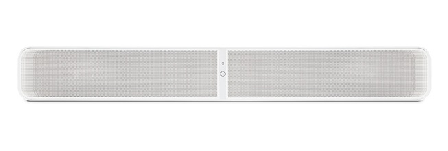 Bluesound Pulse Soundbar Wit