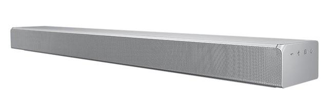 Samsung MS-HW651 Zilveren Soundbar