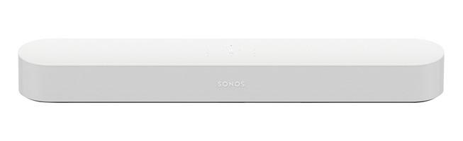 Sonos Beam Smart Soundbar Wit