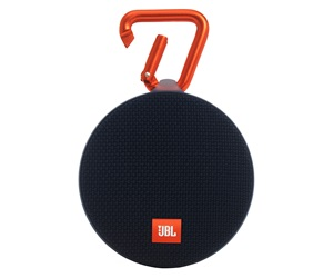 JBL Clip 2 - Beste ultraportable bluetooth speaker