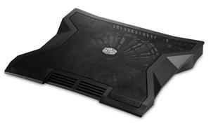 Cooler Master Notepal Xl Laptop Koeler - tegen laptop lawaai