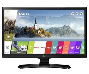 Kleine Smart Tv Lg 24mt49s Pz