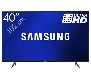 Kleinste 4k Tv Samsung Ue40nu7120 4