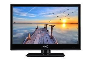 Kleinste Full Hd Tv Hkc 13m4