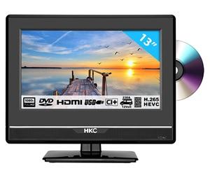 Kleinste Full Hd Tv Hkc 13m4c