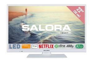 Kleinste Smart Tv Full Hd Salora 22FSW5012