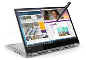 Lenovo Yoga 2-in-1 Laptop