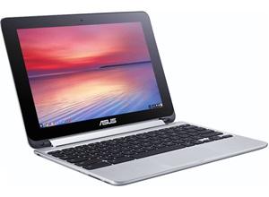 Asus Pro Chromebook Flip C100PA FS0001 Kleinste Laptop