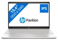 HP Pavilion 15 Cs0960nd Th