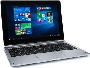 Medion Akoya E1239T Kleine 2 In 1 Laptop