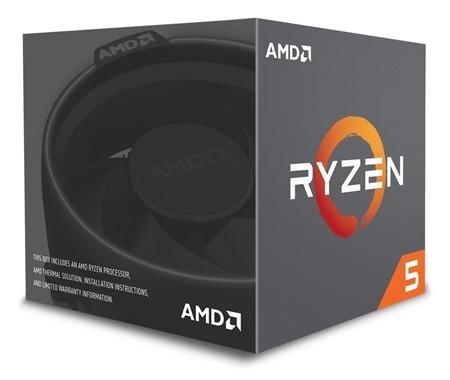 Amd Ryzen 5 1600 Best Verkochte Amd Processor