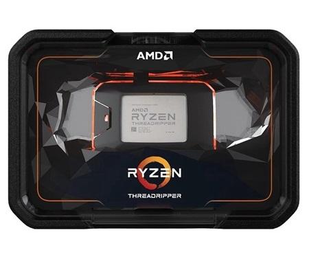 AMD Ryzen Threadripper 2990WX - Snelste processor op dit moment