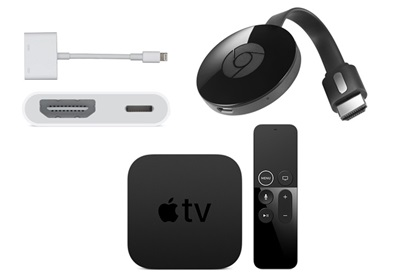 Iphone Aansluiten Op Tv Dit Zijn De Mogelijkheden