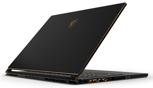MSI Gaming Laptop GS65 Stealth