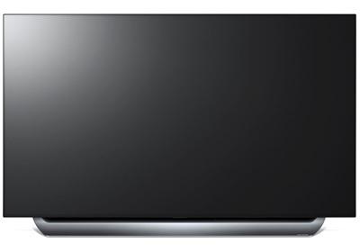 LG OLED55C8 Th