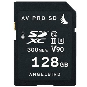Angelbird Av Pro Uhs Ii V90 Sd Kaart